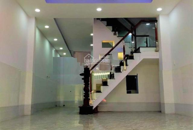 Nhà đẹp 2 tầng, 4.3x10.8 Lý Chiêu Hoàng hẻm 3m Q6 - 3tỷ9