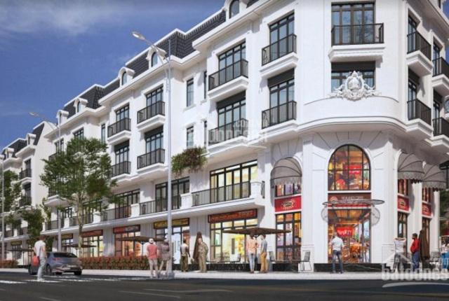 Mở bán 15 căn đẹp nhất, rẻ nhất dự án Sơn Đồng Center - Hoài Đức