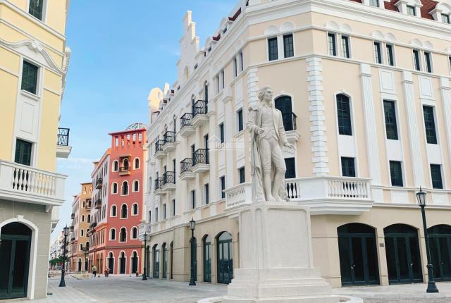 Bán nhà thiết kế Châu Âu mặt đường TT Bãi Cháy - Hạ Long - Quảng Ninh giá tốt nhất 0339657489