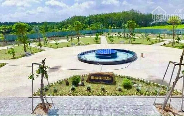 Chính chủ bán gấp lô đất tại khu công nghiệp VSIP 2, giá rẻ chỉ 800 triệu
