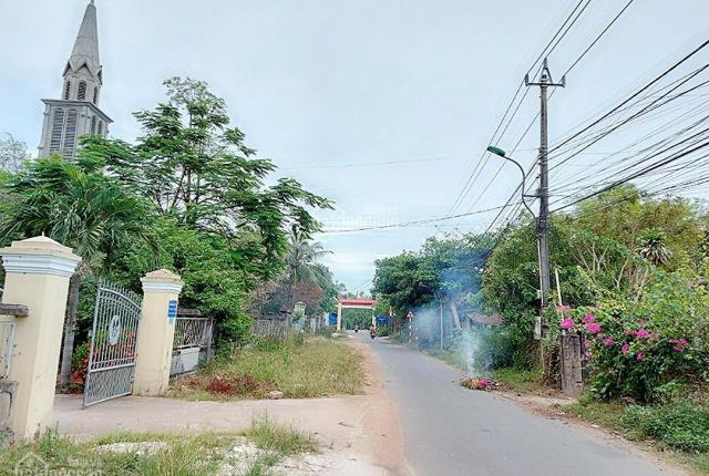 Đất mặt tiền Trần Hoàn 9.8tr/m2 Thủy Lương, Hương Thủy, Huế, 0905806443
