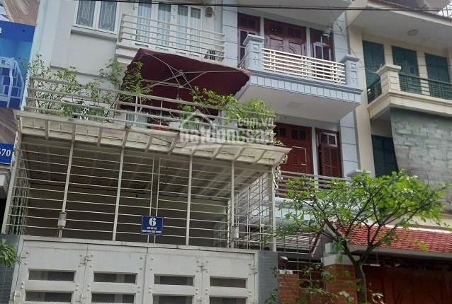 Cho thuê nhà DT 75m2 4 tầng mới xây, đường rộng 8m. Ngõ 20 phố Nghĩa Đô đường Hoàng Quốc Việt