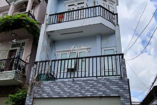 Bán nhà 2 mặt tiền hẻm kinh doanh, Tân Sơn Nhì, P. Tân Sơn Nhì, Tân Phú. Giá rất rẻ