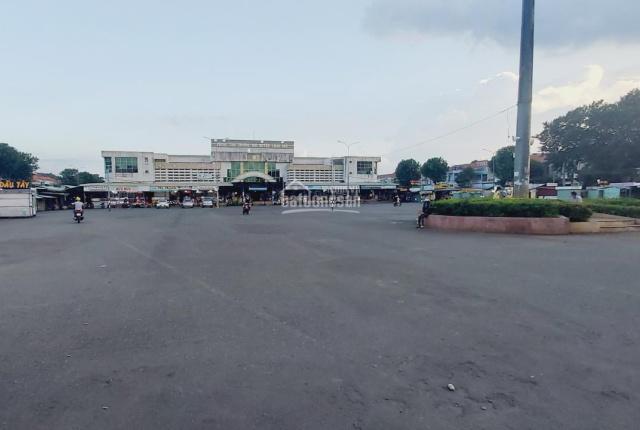 10mx69m (690m2)chỉ 1,55 tỷ tại thị trấn Ngãi Giao