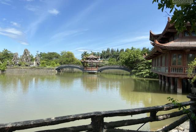 Bán khu du lịch sinh thái tại Ninh Bình