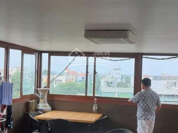 Nhà mặt phố Giải Phóng, Hoàng Mai, mặt tiền khủng 23.2m, DT 140m2, 5 tầng, doanh thu 200tr/tháng