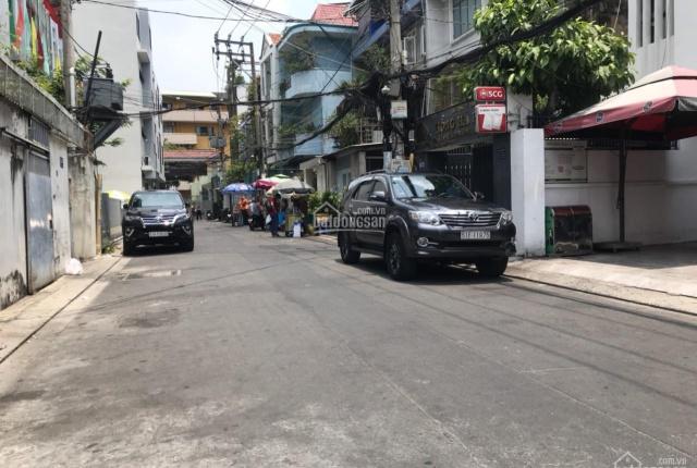Siêu phẩm building mặt tiền Trần Nhân Tôn, P2, trung tâm Q.10