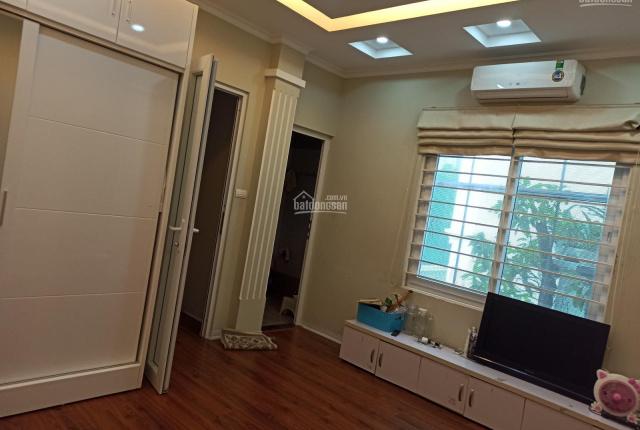 Cho thuê nhà riêng ở ngõ 143 Nguyễn Ngọc Vũ, Cầu Giấy. DT 40m2 * 5 tầng, mặt tiền 5m, giá 13 tr/th