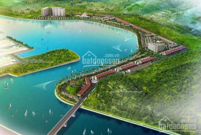 Đất nền BT Ven Sông Tắc, view CV, giá thấp nhất thị trường 13tr/m2, LH ngay 0916 377 378 hôm nay