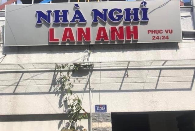 Bán nhà nghỉ 12p DT 135m2 ngay chợ Tân Long, đường Nguyễn Thị Minh Khai, P. Tân Đông Hiệp, Dĩ An