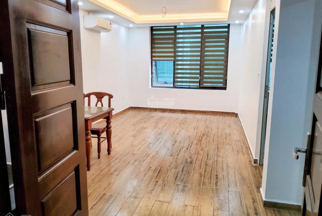 Cho thuê 2 căn CCMN trong tòa nhà xây hoàn thiện mới - ngõ 464 đường Bưởi, Ba Đình, Hà Nội