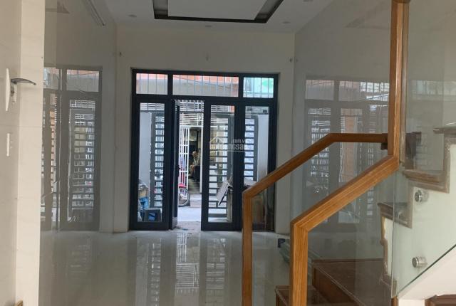 Bán nhà đẹp 3 tầng kiệt chuẩn 3.5m Nguyễn Chí Thanh