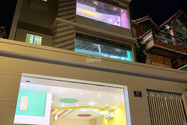 Nhà mới, đẹp, đầy đủ tiện nghi, cho thuê tháng tránh dịch - 27D Nguyễn Hiền