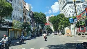 Giá 23 tỷ MT Dương Đình Nghệ, Q11. DT 8,2mx17m (NH 10m) hiếm có khu TT Q11. LH 0909505219