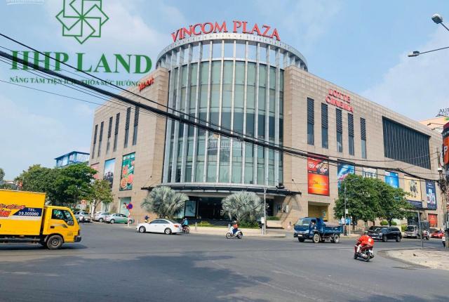 Cho thuê mặt bằng 11 mét, đường Phạm Văn Thuận