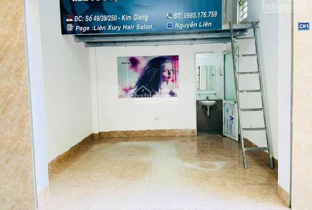 Chính chủ cho thuê cửa hàng giá rẻ 3,8tr ngõ 250 Kim Giang 0971698986