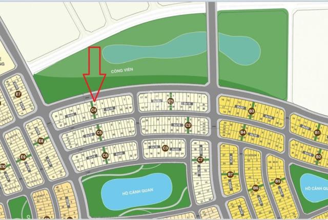 Chính chủ bán thu hồi vốn lô đất dự án Golden Bay 602, Hưng Thịnh