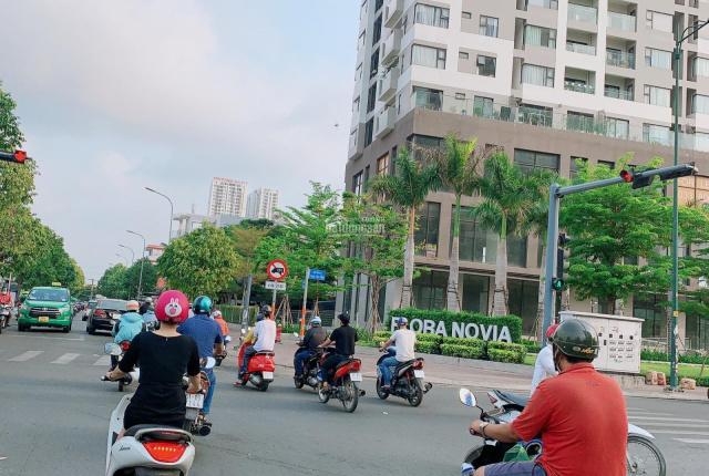 Bán gấp nhà cấp 4 gần Đào Trinh Nhất - Phạm Văn Đồng (DT: 150m2). Giá 6 tỷ hơn, LH: 0906.511.686