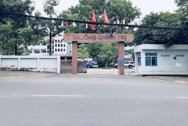 Nhà phường Bình Đa, đường 5m, gần trường chính trị