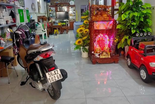 Hẻm xe tải Lê Đình Cẩn, phường Tân Tạo, 87m2, 3PN - 5 tỷ  ở và đầu tư.