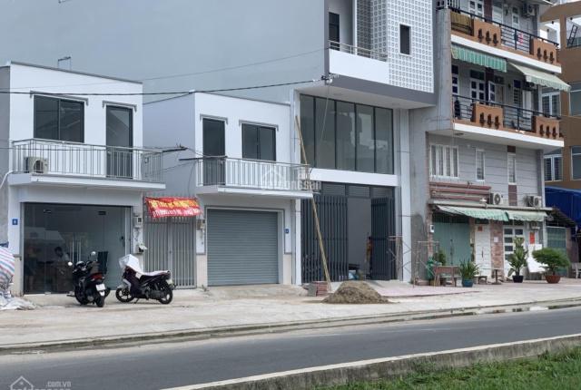 Cho thuê nhà nhỏ 1 lầu đường D1, Phường Tân Hưng, Quận 7