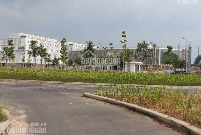 Kẹt tiền mùa dịch, cần bán gấp lô đất liền kề trường ĐH Việt Đức