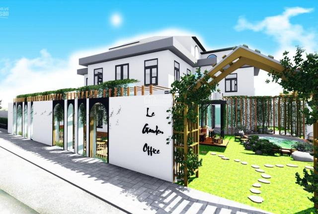 Cho thuê văn phòng số 9 Đường số 44 Thảo Điền, quận 2, TP. HCM