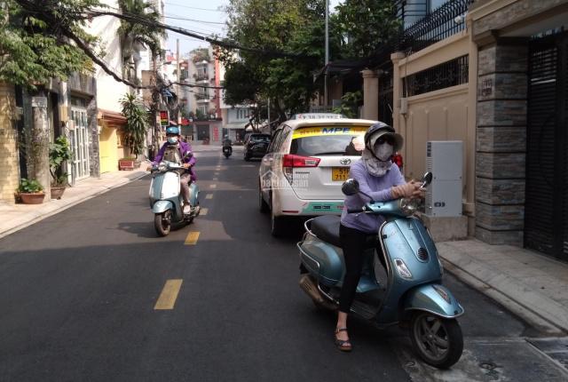 Nợ bank 3 tỷ, cần ra đi gấp nhà HXH Nguyễn Bỉnh Kiêm, P. Đa Kao, Quận 1