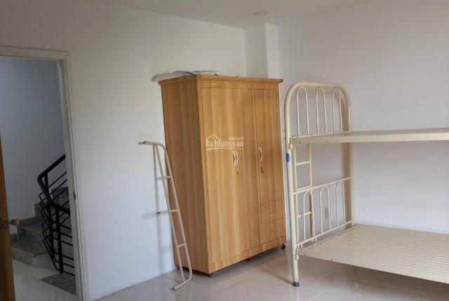 Cho thuê nhà phố liền kề 1 trệt 2 lầu khu dân cư phường Cát Lái, Q2