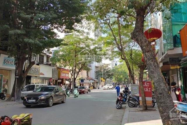 Cho thuê nhà mặt đường kinh doanh ở Tô Ngọc Vân, Tây Hồ, LH: 0989824811