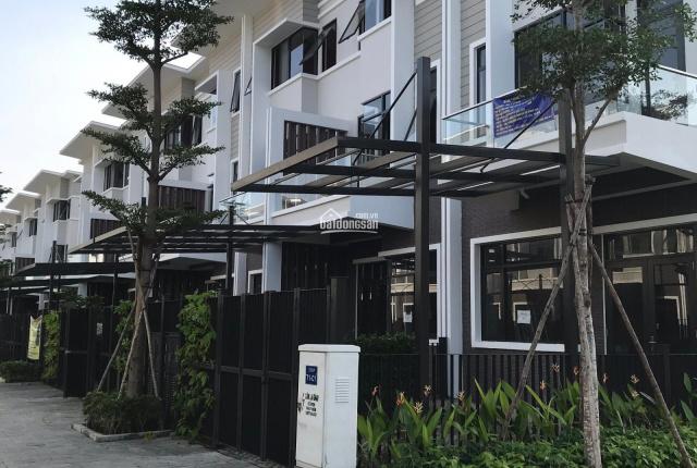 Bán nhà phố liền kề Mizuki Park Bình Chánh, Ngân hàng hỗ trợ 70%, gia 7,750 tỷ/căn