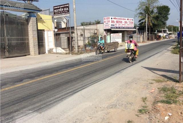 Cần bán gấp nhà xưởng mặt tiền TL 869, huyện Cái Bè, tỉnh Tiền Giang