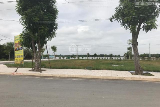 Cần bán miếng đất An Phú Tây diện tích 100m2, giá 2,5 tỷ
