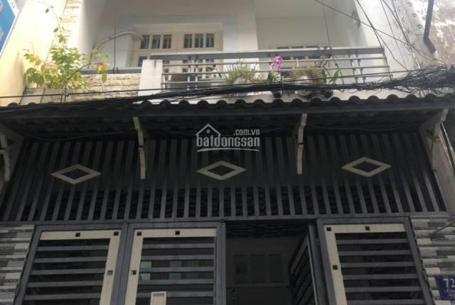 Chính chủ bán nhà có nội thất tại Tân Phú, TP HCM