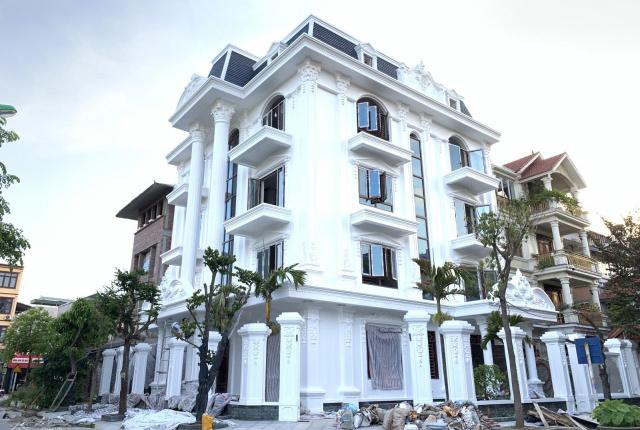 Chuyên bán liền kề, nhà vườn, biệt thự Tổng Cục 5 Tân Triều, bảng giá tháng 8. LH 0903244899