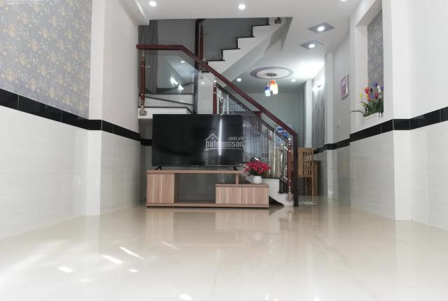 Nhà chính chủ chỉ 3,6 tỷ đường Huỳnh Văn Nghệ, phường 12, quận Gò Vấp, hẻm xe hơi, sổ hồng riêng
