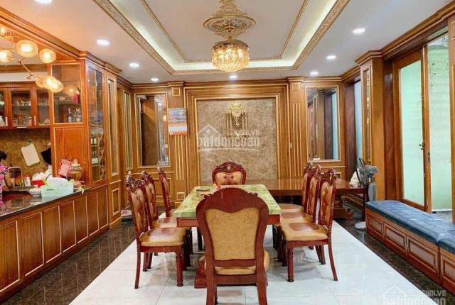 Bán nhà MTKD đường Thống Nhất, P. Tân Thành, Tân Phú, DT: 3.95x18m CN đủ, 3 tầng ST giá 12.5 TL