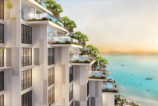 Ngộp tiền thanh toán - bán lỗ căn hộ Apec Mũi Né để thu hồi vốn - căn hộ tầng cao view biển
