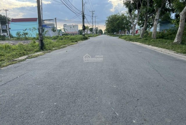 Bán đất Bình Chánh đường 25m, An Hạ giá ngộp mùa covid gấp