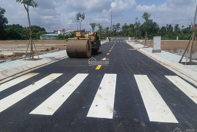 Dự án cực VIP phường Trường Thọ, siêu đẹp, cách đường 2 chỉ 150m, đang xây hàng loạt