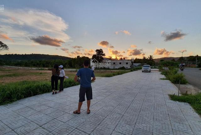 Chính chủ bán gấp 5 lô đất ngay mặt tiền đường Nguyễn Trung Trực rộng 45m, LH 0915.885.164