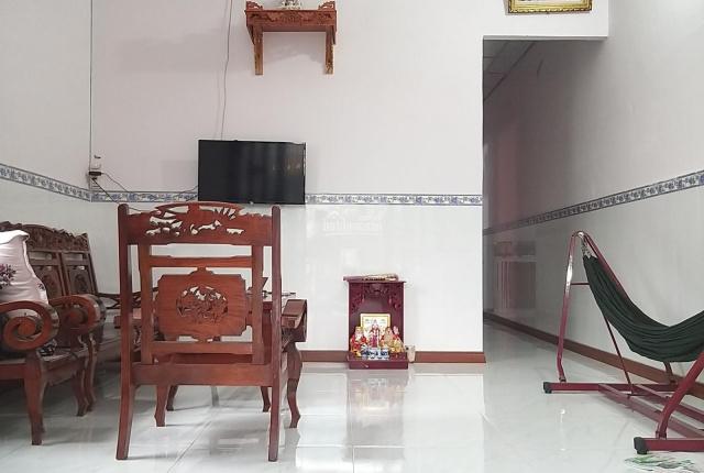 Nhà sổ riêng ngay cổng chào Thạnh Hội + cách trường học 400m