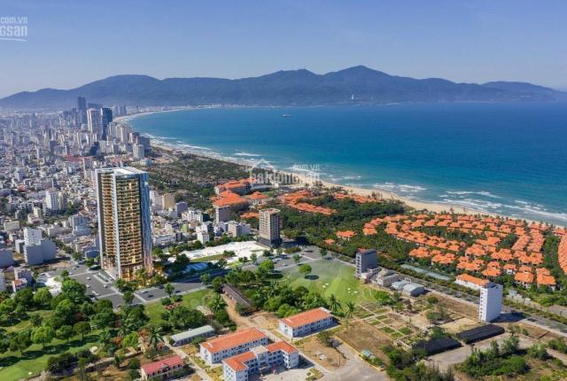 Căn hộ sở hữu lâu dài đối diện với bãi tắm Mỹ Khê Đà Nẵng dự án The Sang Residence