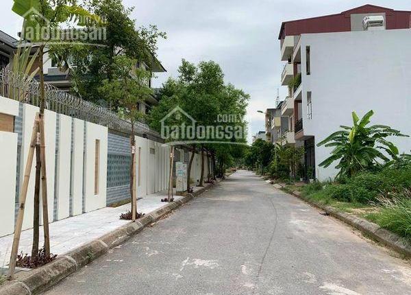 Bán đất biệt thự khu đô thị An Phú 1, TP Hải Dương