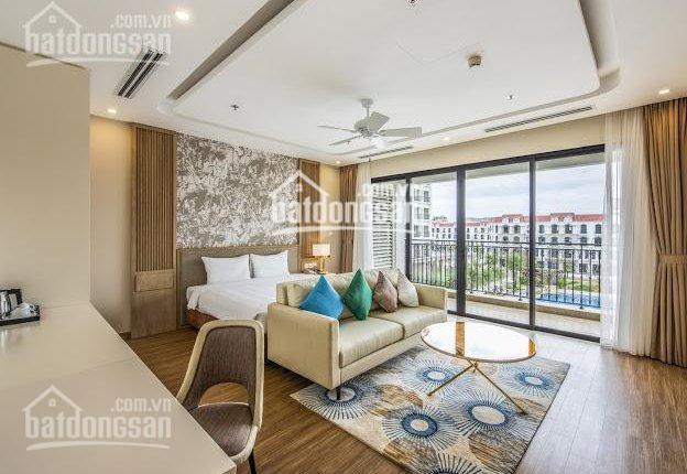 Cần bán lại 2 condotel giá chỉ 2 tỷ 1 căn tại Vinpearl Holiday Phú Quốc