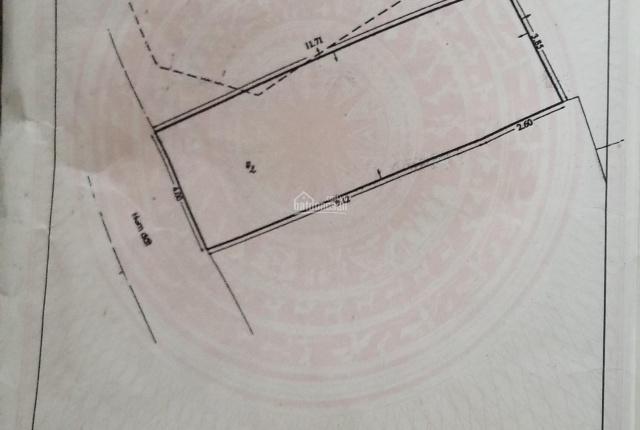 Bán gấp nhà hẻm 2117 Phạm Thế Hiển, P.6, Q.8 - 1 trệt 1 lầu - 4x12m giá 4tỷ4. LH 0901305005