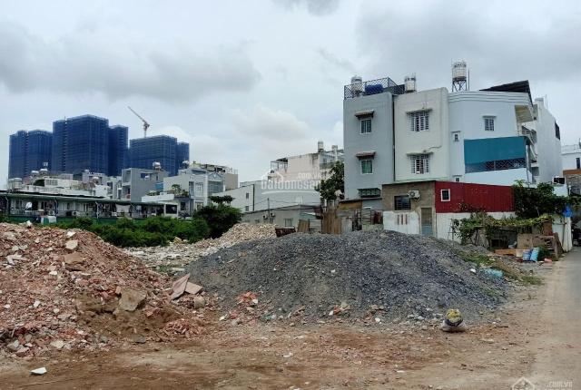 Chính chủ bán đất 532 tỷ phường Tân Hưng, đường trần xuân soạn