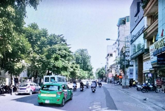 Bán nhà mặt phố Nguyễn Thái Học - Đống Đa - 50m2 - 27.5 tỷ