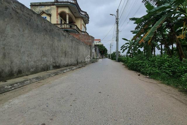 Đất trục chính Kim Sơn, lô góc 71m2, cách hơn 100m ra Quốc Lộ 17