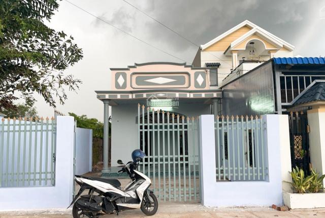 Bán căn nhà mặt tiền đường nhựa Tam Phước - 6x23m, 1 tỷ 350 triệu